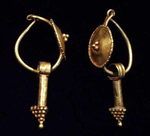 Jewellery History