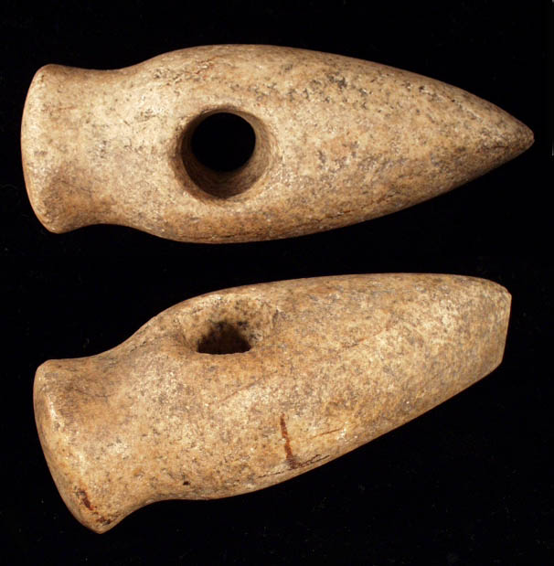 Neolithic and Bronze age stone tools and weapons