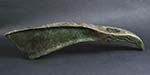 Bronze age battle axe - Asia