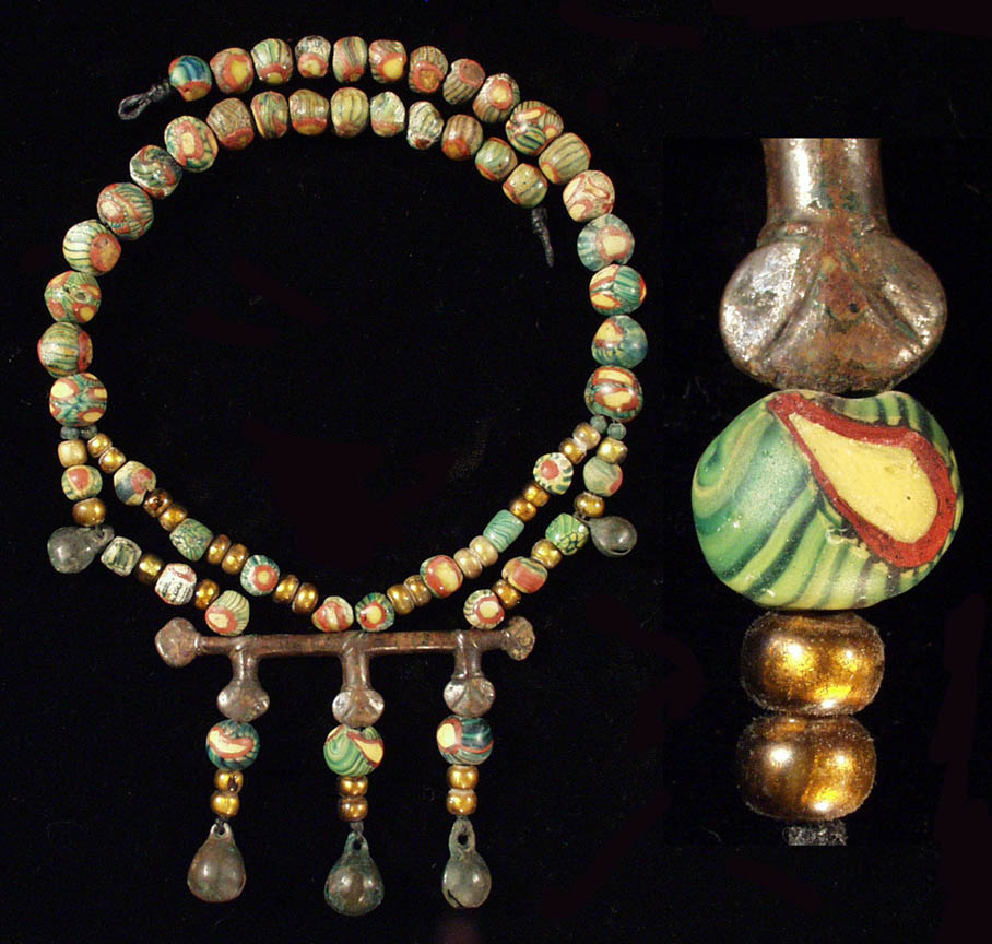 early medieval, Byzantine and migration period jewelry